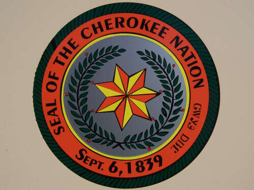 CHEROKEE HISTORY TIMELINE