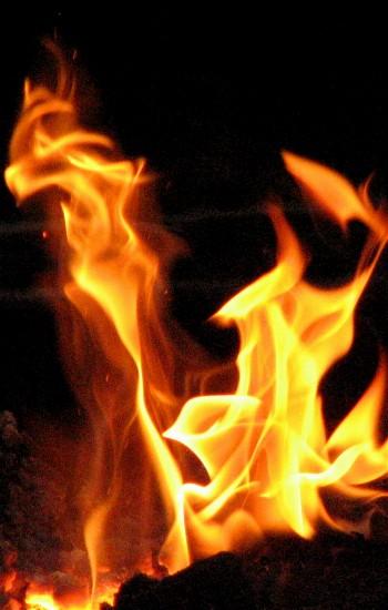 Refining Silver Refiner's Fire Pics